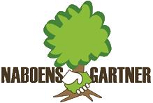 Naboens gartner logo